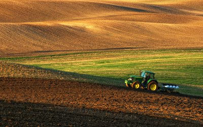 Does the EU really want to support all those who are involved in the agricultural production?