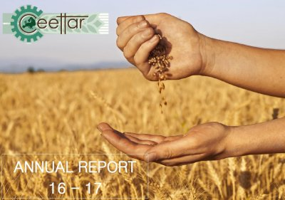 CEETTAR Activity Report 2017