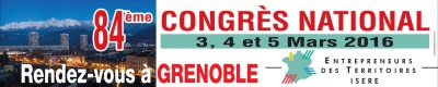 FNEDT National Congress 2016 in Grenoble, France