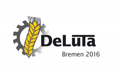 DeLuTa 2016 in Bremen, Germany