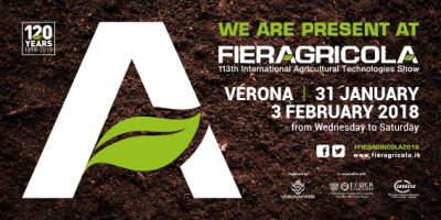"Fieragricola: ""Mother Regulation & sons: Aspetti Della Nuovo Normativa"", Verona, Italy"