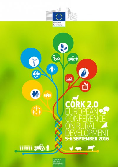 New Cork Declaration: a positive signal for the future of rural areas