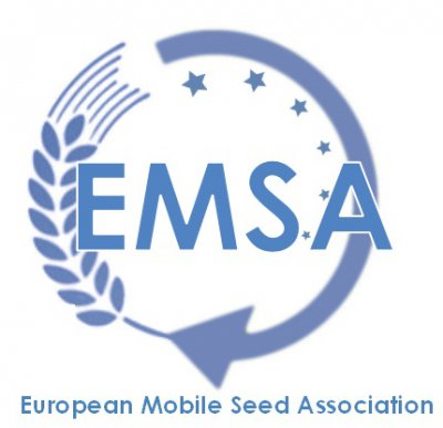 European mobile seed cleaners bet on innovative practices
